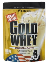 Gold Whey (500 gr)