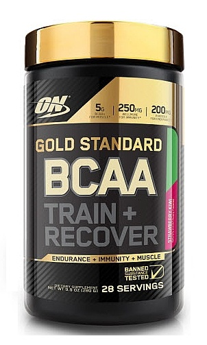 Gold Standard BCAA Optimum Nutrition (280 gr)