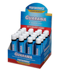 Guarana Performance (20 x 25 ml)