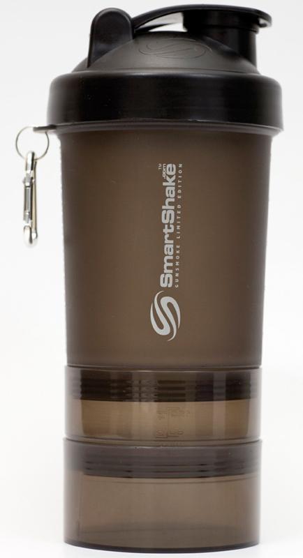 Шейкер SmartShake v1 (500 мл)