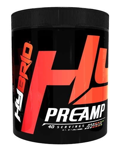 PreAMP Hybrid Performance Nutrition (196–202 гр)
