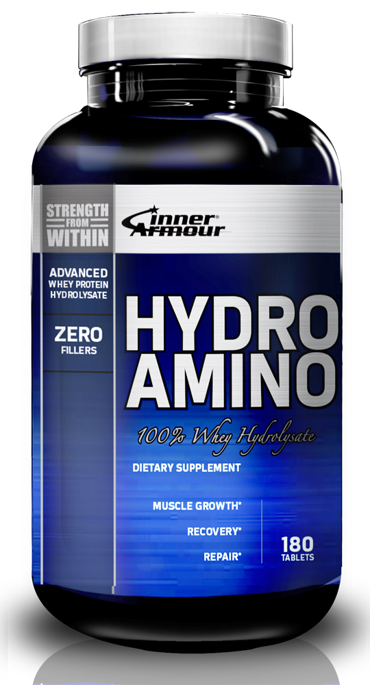 Hydro Amino Inner Armour (180 таб)(годен до 12/2016)