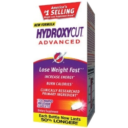Hydroxycut Advanced (72 кап)