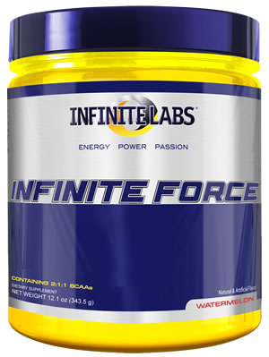 Infinite Force Infinite Labs (321-343 гр)