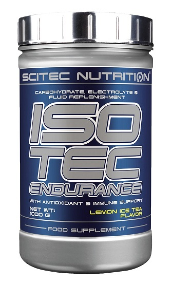ISOTEC ENDURANCE SCITEC NUTRITION (1000 гр)