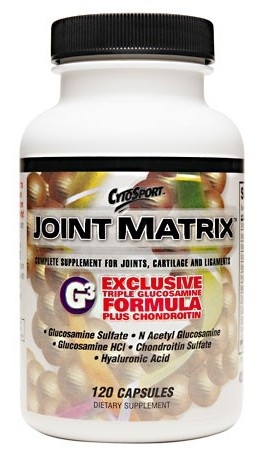 Joint Matrix CytoSport (120 кап)