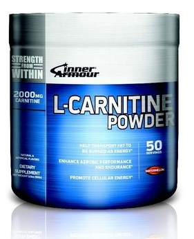 L-Carnitine Powder Inner Armour (120 гр)