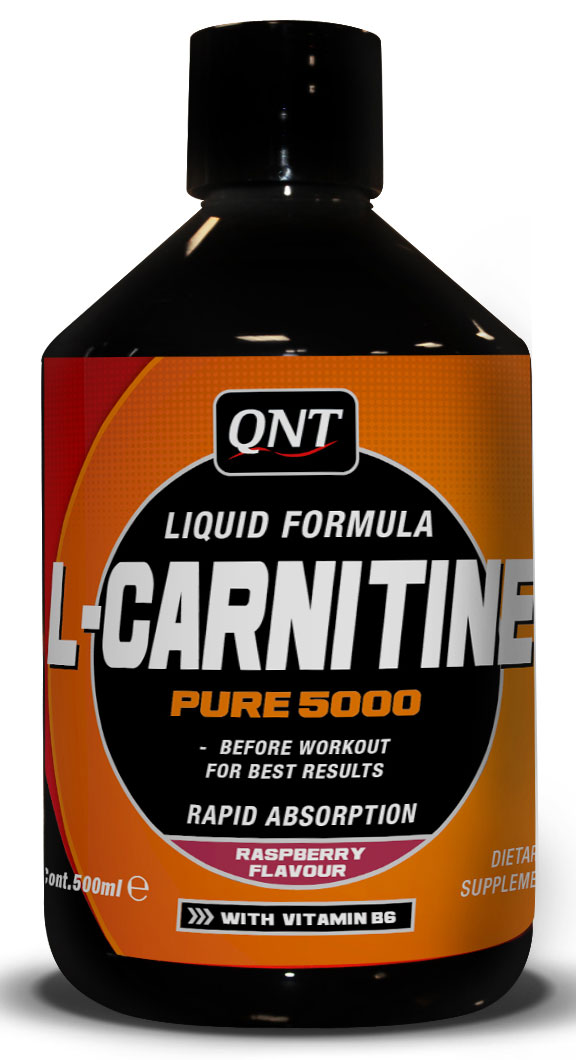 L-Carnitine Liquid QNT (500 мл)