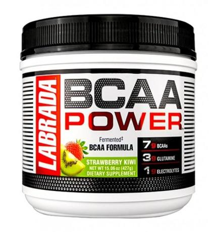 BCAA Powder Labrada Nutrition (396-427 гр)