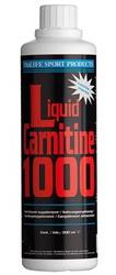 Liquid L-Carnitine 1000 VitaLife (500 мл)