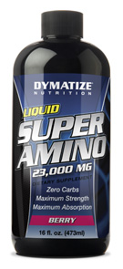 Liquid Super Amino 23000 (473 ml)