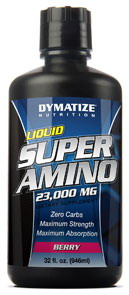 Liquid Super Amino 23000 (946 ml)