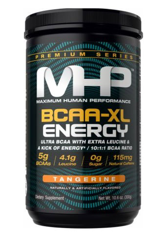 BCAA-XL Energy MHP (300 гр)