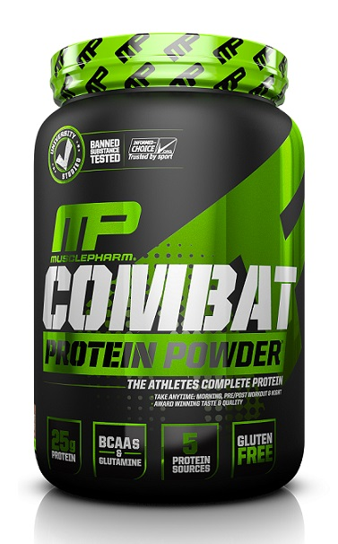 Combat Powder Sport Series MusclePharm (907 гр)