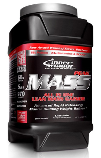 Mass-Peak Gainer Inner Armour (2,27 кг)
