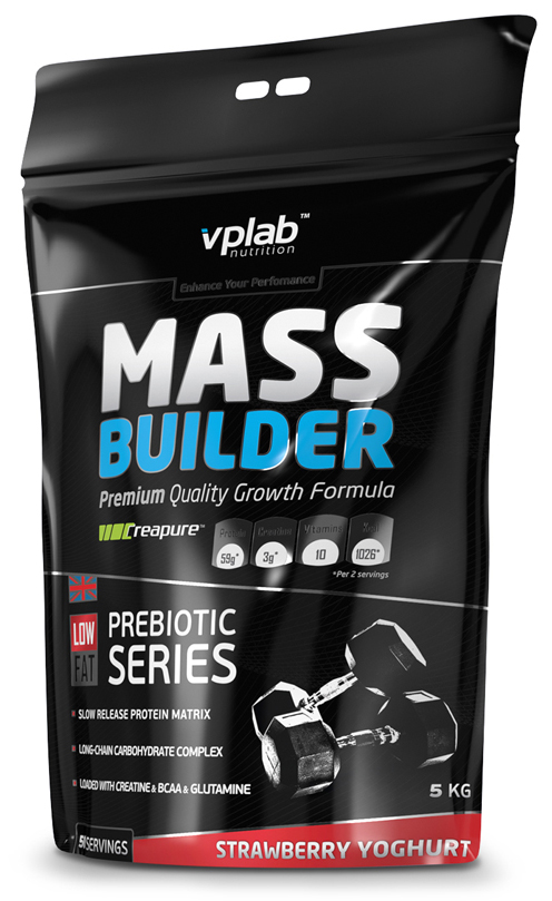 Mass Builder VPLab Nutrition (5 кг)