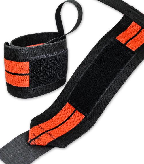 "TITAN Max RPM Wrist Wraps 36"" (Full)"