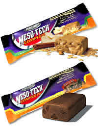 Meso-Tech Complete Bar (85-95 gr)