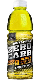 Metapure Zero Carb Drink (500 мл)