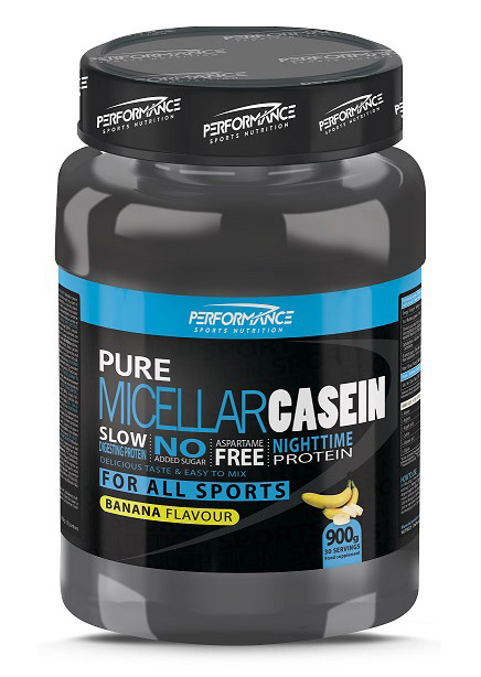 Pure Micellar Casein Performance (900 gr)(EXP 07/2019)