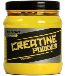 Creatine Powder Multipower (450 gr)