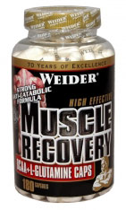 Muscle Recovery (180 кап)