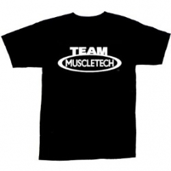 Футболка Muscle Tech T-Shirt