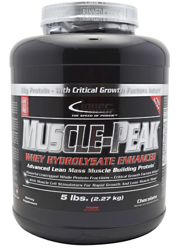 Muscle-Peak Protein Inner Armour (2270 гр)