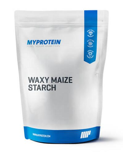 Waxy Maize Starch Myprotein (1000 gr)