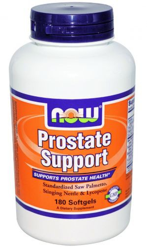 Prostate Support NOW (90 Softgels)