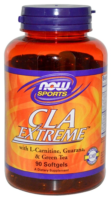 CLA Extreme NOW (90 softgels)