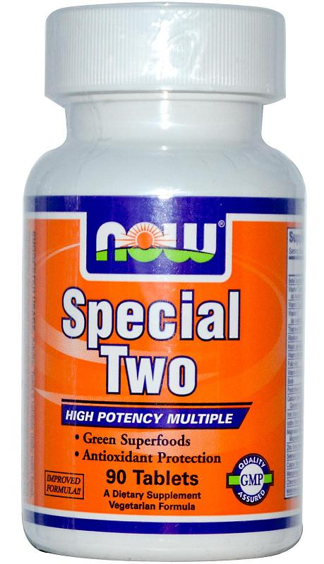 Special Two NOW (90 таб)