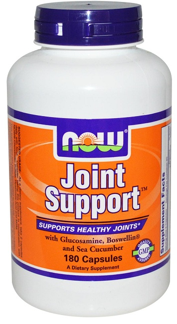Joint Support NOW (180 Caps)