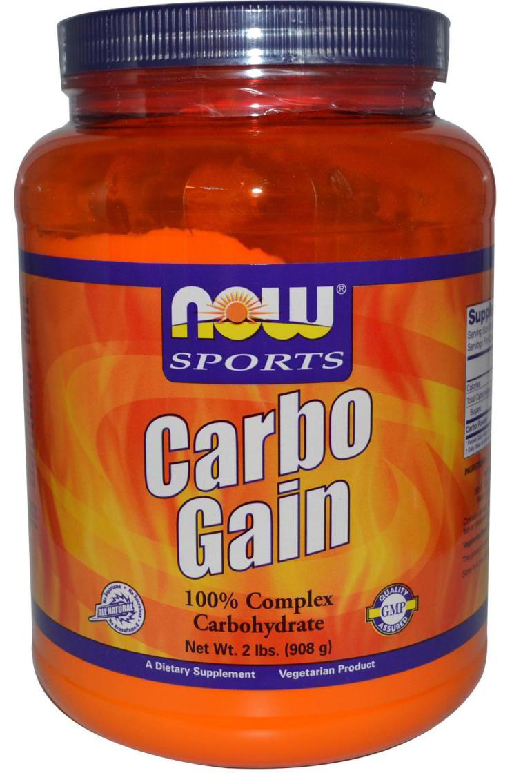 Carbo Gain NOW (908 гр)