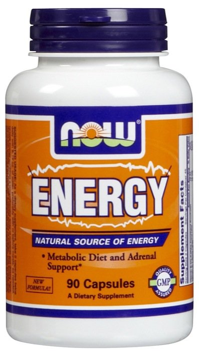 Energy NOW (90 Cap)