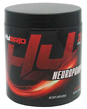 Neuropump Hybrid Performance Nutrition (183 гр)