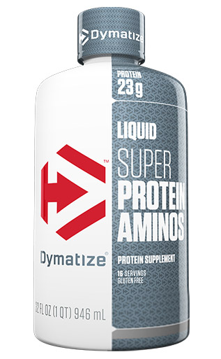 Liquid Super Amino 23000 (946 мл)