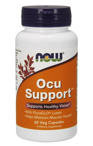 Ocu Support NOW (60 вег кап)