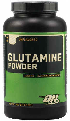 Glutamine Powder (300 гр)