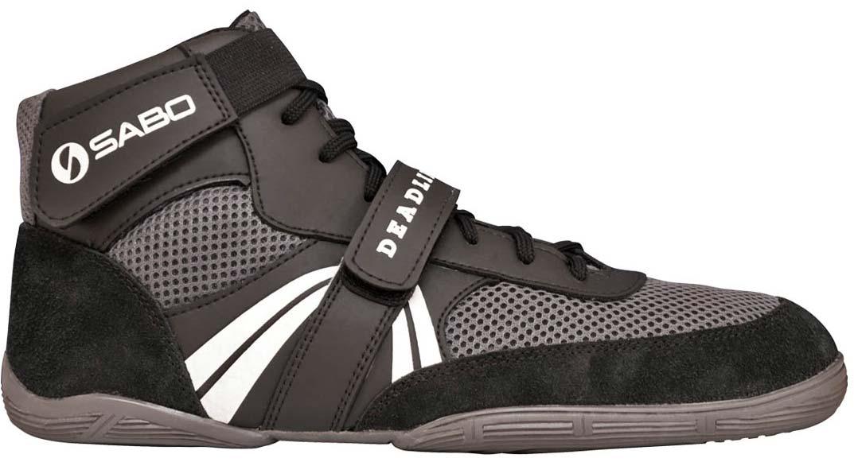 Штангетки (Ботинки для становой тяги SABO Дэдлифт)