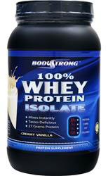100% Whey Protein Isolate BodyStrong (908 gr)