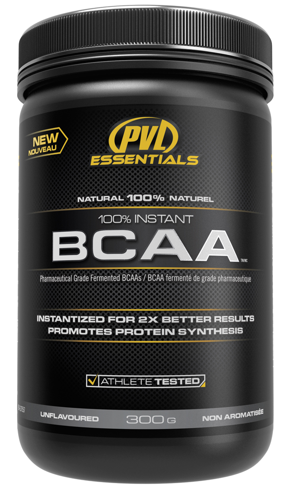 BCAA PVL Essentials (300 gr)