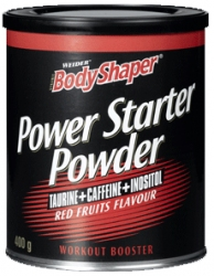 Power Starter Powder (400 гр)