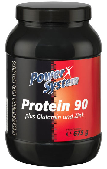 Protein 90 Plus Power System (675 гр)