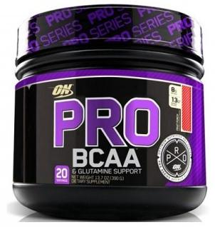 PRO BCAA Optimum Nutrition (390 гр)
