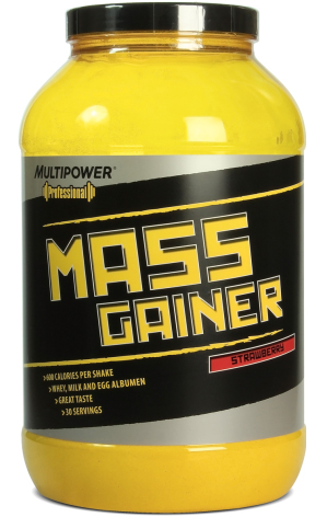 Mass Gainer Multipower (3000 гр)
