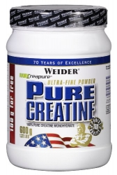 Pure Creatine Weider (600 гр)