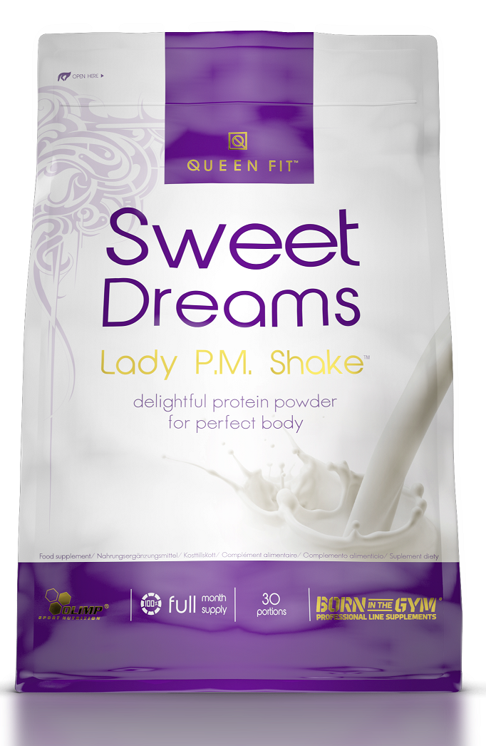 Sweet Dream Lady P.M. Shake Olimp (750 гр)