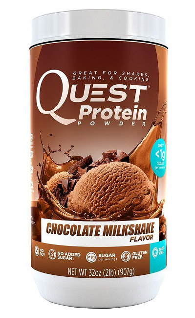 Quest Protein Powder Quest Nutrition (907 гр)годен до 02/03/2019