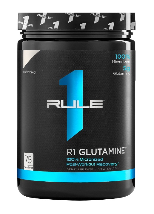 R1 Glutamine Rule 1 (375 g)
